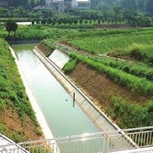 三原县前嘴子水库灌区节水改造(2009年)