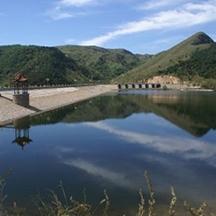 永寿县东沟水库灌区2012年节水改造项目