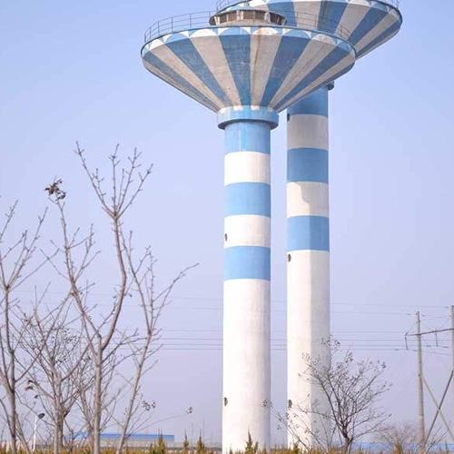 武功镇供水工程(2012年)