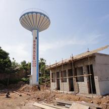村镇供水工程