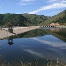 中型灌区节水改造