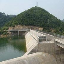 小型水库除险加固工程